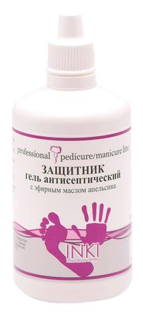 Гель Защитник антисептический с эфирным маслом апельсина, 100 мл