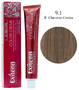 Стойкая крем-краска для волос Exitenn Color creme 60 мл. Фото 40