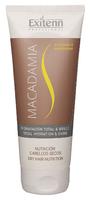 Восстанавливающая и увлажняющая маска с маслом макадамии Macadamia Nutrition