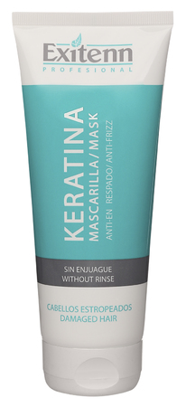 Exitenn Mascarilla Keratina Восстанавливающая Кератиновая маска