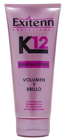 """Питательная маска с легкой фиксацией """"K12"""" 200 мл"""