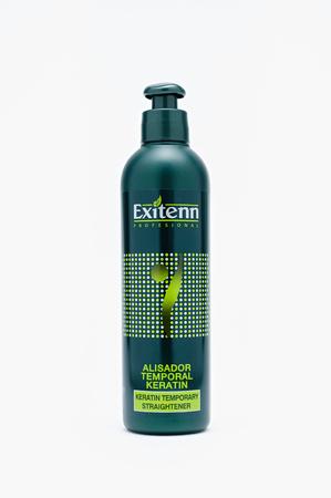 """Выпрямляющая эмульсия для вьющихся волос """"Alisador Temporal Keratin"""" 250 мл"""