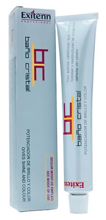 Exitenn Керапластика Bano Cristal кератиновое восстановление волос 60 мл