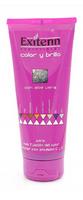 Exitenn Color y Brillo Маска для поддержания цвета окрашенных волос 200 мл