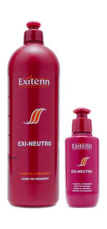 """Средство для фиксации и нейтрализации волос """"Exi-Neutro"""" (100 мл)"""