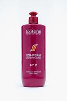 """Средство для химической завивки волос № 2 для окрашенных волос """"Exi-Perm"""" (100 мл)"""