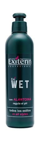 Exitenn  Exi-Wet Моделирующий гель для волос 250 мл