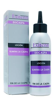 Exitenn Losion Exi-Caspa Лосьон от перхоти 120 мл