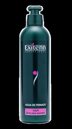 """Питательный лосьон для укладки волос """"Agua De Peinado"""" (250 мл)"""