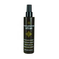 Спрей-маска для питания и защиты волос несмываемый мультифункциональный Multiaction Spray Mask 200м