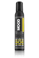 Масло-мусс д/укладки волос с термозащитой CRACKLING OIL-FOAM 200мл