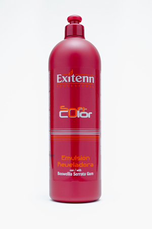 Окисляющая эмульсия Exitenn Soft  Emulsion 1.7%