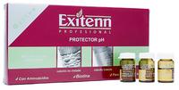 """Защитное и питательное средство при окрашивании волос """"Protector pH""""  в ампулах"""