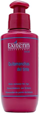 """Средство для удаления краски с кожи головы (ремувер) """"Quitamanchas Del Tinte"""" (120 мл)"""