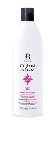 Шампунь для окрашенных волос Colour care shampoo