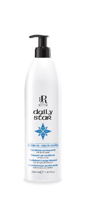Кондиционер для всех типов волос с маслом жожоба Daily Star Frequentuse conditioner 350мл