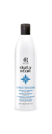 Шампунь для всех типов волос с маслом Жожоба Frequentuse shampoo DAILY STAR