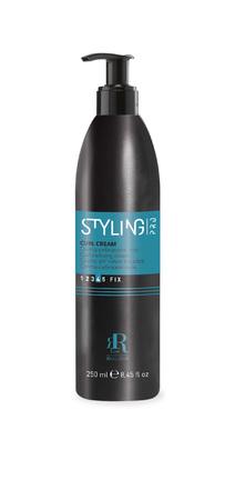 Разглаживающий крем для вьющихся волос Curl Defining Cream