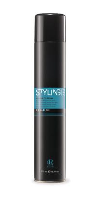 Лак для волос экстрасильной фиксации Power fix spray