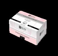 Салфетки безворсовые в коробке, 200 шт