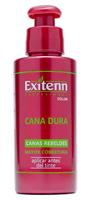 """Эмульсия для прокрашивания трудноподдающихся стекловидных седых волос """"Cana Dura"""" (100 мл)"""