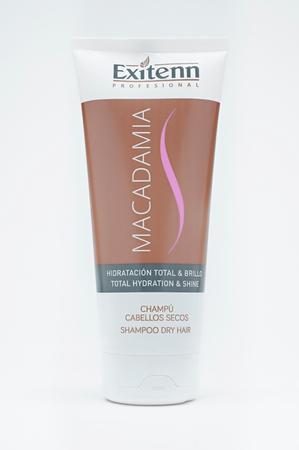 Eхitenn Shampoo Macadamia Шампунь с маслом макадамии